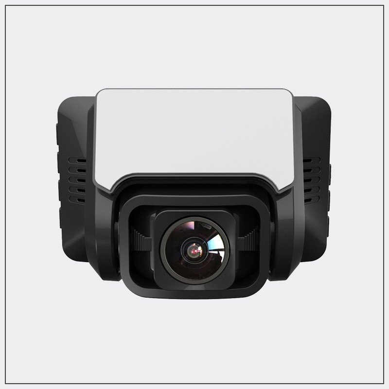 高畫質行車記錄器3吋雙鏡頭-DVR320