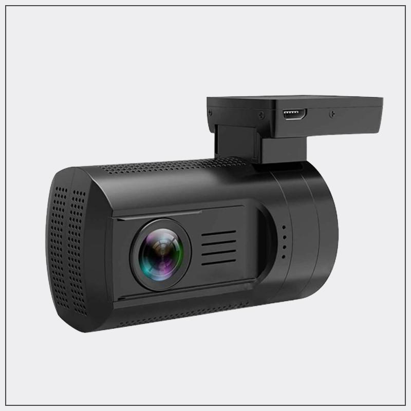 前後雙鏡1080P行車紀錄器 - FR1