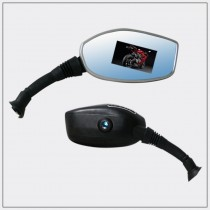 摩托車單鏡頭行車紀錄器-MV1