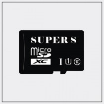 SuperS Micro SD超速記憶卡